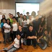 Formação para jovens multiplicadores Social Brasilis